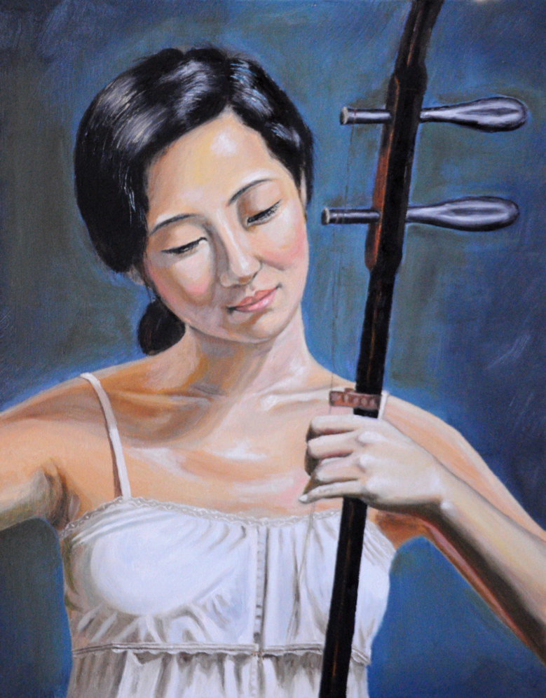 2016 Visual Arts Contest Winners Houston Young Artists Concert